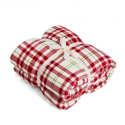 Flannel Fleece Blanket 60 × 90 Inc..