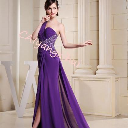 Chiffon Prom Party Dress Beauty Pag..