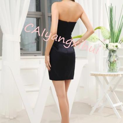 Ladies Backless Party Dresses