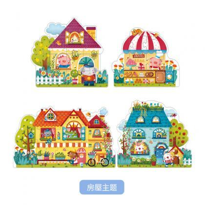 Children's Educational Toys Baby Ea..