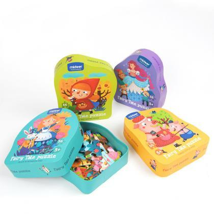 Baby early education puzzle childre..