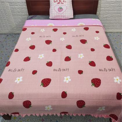 Soft Fleece Blanket,Crystal Velvet ..