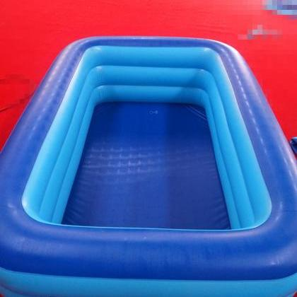 Inflatable Pool Swimming Pool Infan..