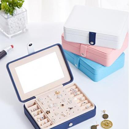 Jewelry Box Organizer for Earring R..