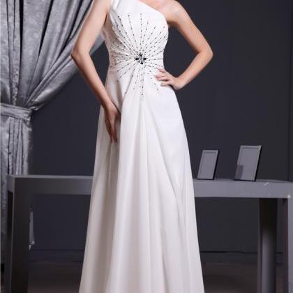 Chiffon bridesmaid dress wedding pa..