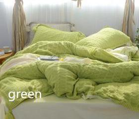 Cable Knit Bedding S..