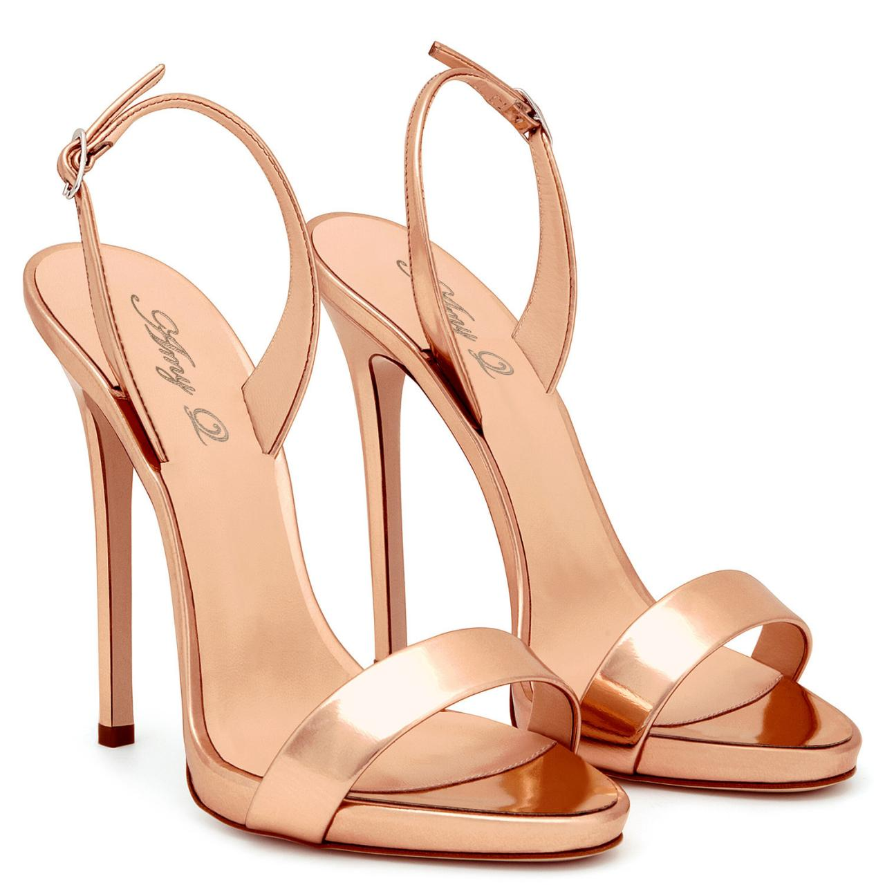 Women's stiletto sandals high heel Sandals