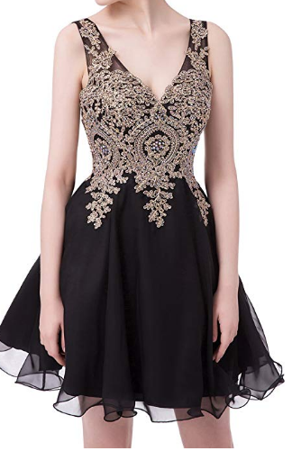 Lace Short Prom Party Ball Gowns Sweetheart Homecoming Dresses