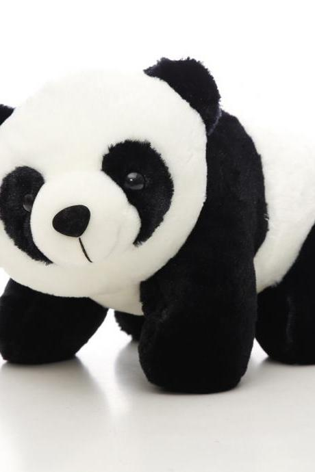 Panda Plush Toy Panda Doll Rag Dolls Give Children Girls Gifts