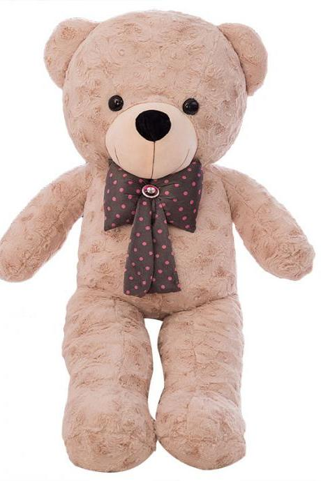 Plush toy bear pillow creative hug teddy bear pillow doll children doll gift ragdoll