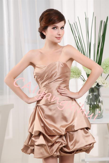 Women's Prom Party Dress Short dresses