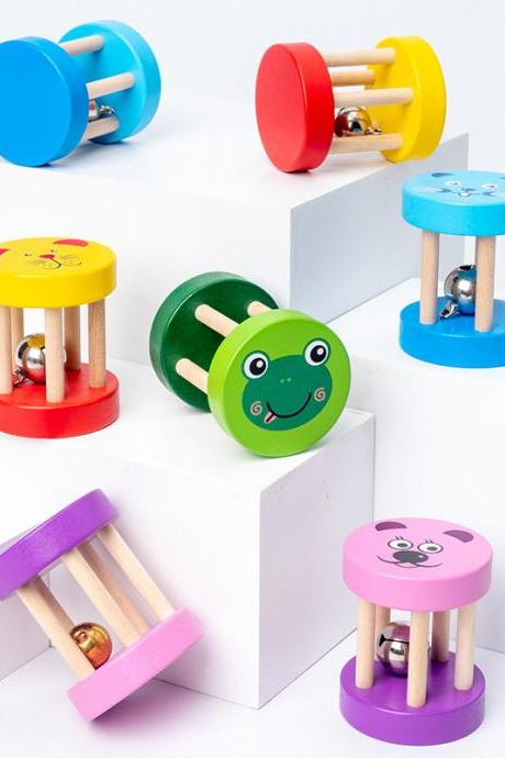 Children's wooden educational early education toys-7 styles