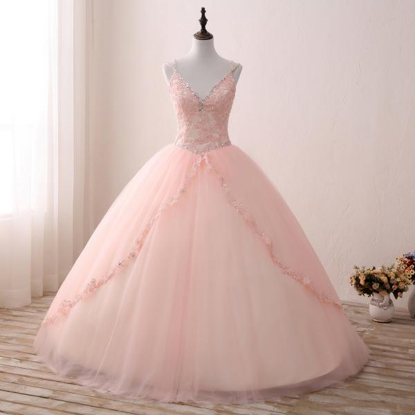 Bridal sling diamond high waist wedding dress evening party banquet wedding dress
