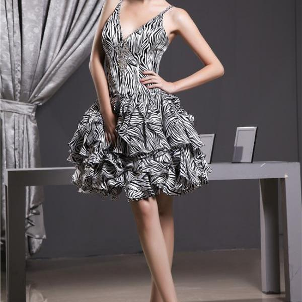 Women's Prom Dress Party Dress